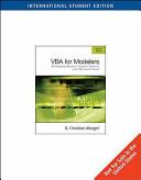 Intl Stdt Ed Vba F Modelers PDF