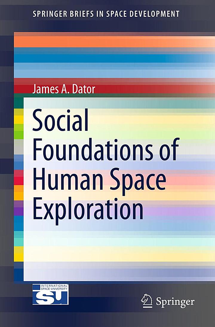 Social Foundations of Human Space Exploration