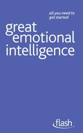 Great Emotional Intelligence: Flash