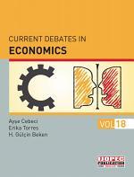 Current Debates in Economics