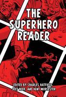 The Superhero Reader PDF