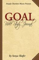 Goal Bible Study Journal Book PDF