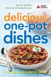 Delicious One Pot Dishes
