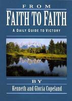 From Faith to Faith PDF