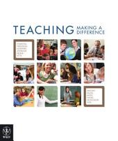 Teaching, Google eBook: Making a Difference