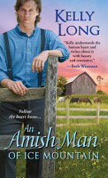 An Amish Man of Ice Mountain PDF