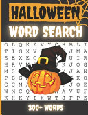 Halloween Word Search 300+ Words