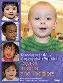 Developmentally Appropriate Practice Book PDF