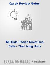 Multiple Choice Questions: Cell Biology: Study review multiple choice questions for students