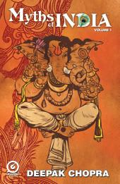 MYTHS OF INDIA - VOL. 01 Issue 1