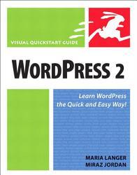 WordPress 2 PDF