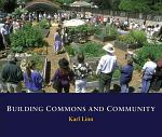 Building Commons and Community