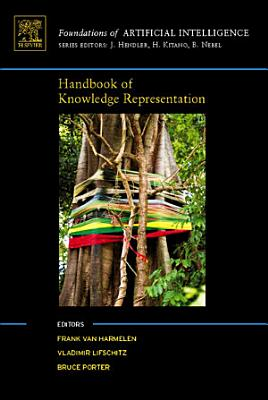 Handbook of Knowledge Representation PDF