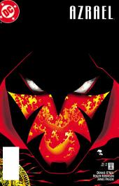 Azrael: Agent of the Bat (1994-) #36