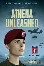Athena Unleashed: Book Three in the Guardians of Peace Series