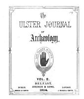Ulster Journal of Archaeology PDF