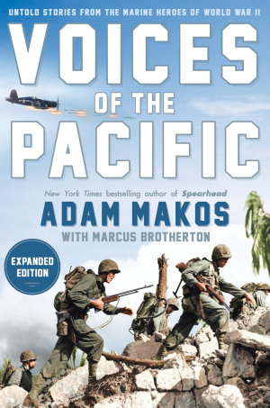 Voices of the Pacific, Expanded Edition