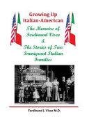Growing Up Italian-american