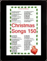 Christmas Songs 150 PDF