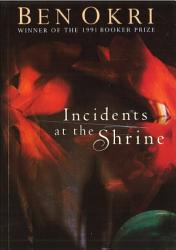 Incidents At The Shrine PDF