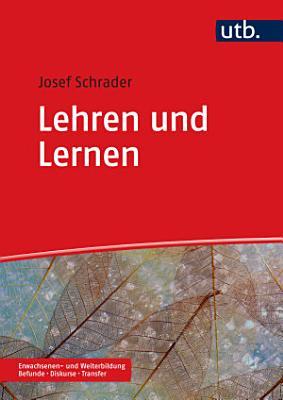 Lehren und Lernen PDF