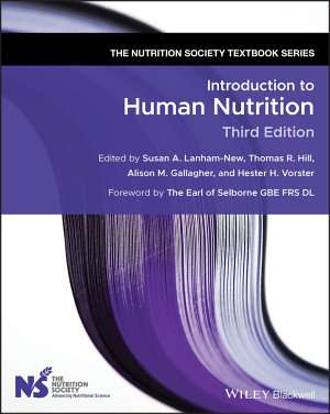 Introduction to Human Nutrition PDF