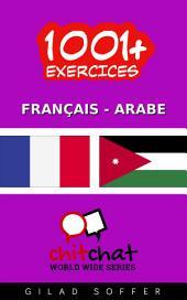 1001+ Exercices Français - Arabe
