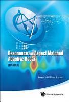 Resonance and Aspect Matched Adaptive Radar PDF