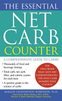 The Essential Net Carb Counter PDF