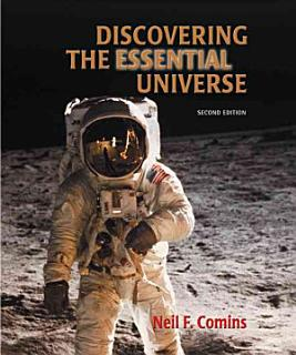 Discovering the Essential Universe  Second Edition Book