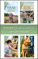 Harlequin Heartwarming June 2021 Box Set PDF