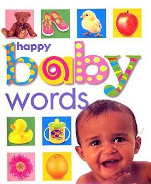 Happy Baby  Words