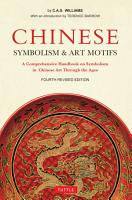 Chinese Symbolism and Art Motifs Fourth Revised Edition PDF