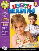 Total Reading Grade K