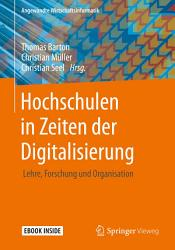 Was Macht Die Digitalisierung Mit Den Hochschulen