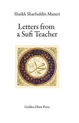 Letters from a Sufi Teacher PDF