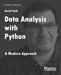 Data Analysis with Python PDF