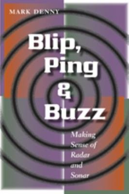Blip  Ping  and Buzz
