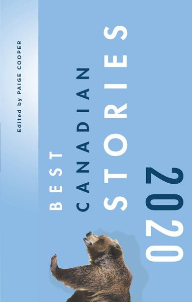 Download Best Canadian Stories 2020 Book