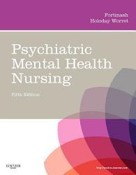 Psychiatric Mental Health Nursing E Book Book PDF