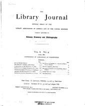 Proceedings: Volumes 4-7