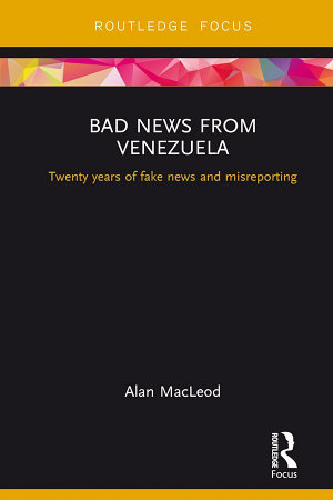 Bad News from Venezuela
