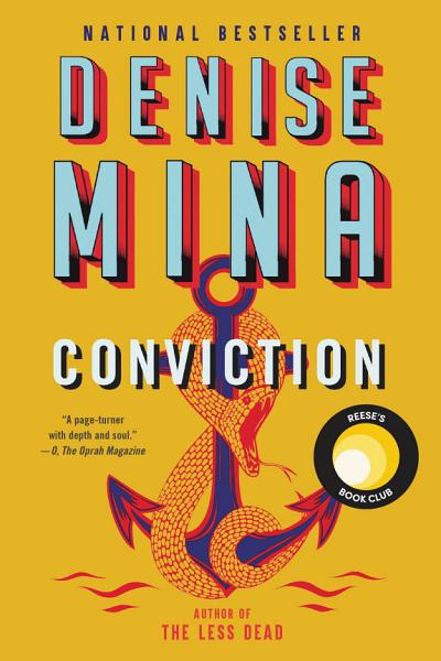 Download Conviction Book