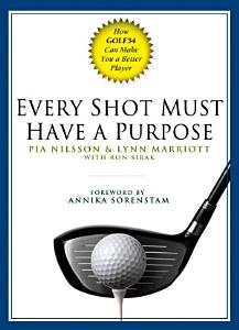 Every Shot Must Have a Purpose Book