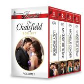 The Chatsfield Box Set Volume 1: Sheikh's Scandal\Playboy's Lesson\Socialite's Gamble\Billionaire's Secret