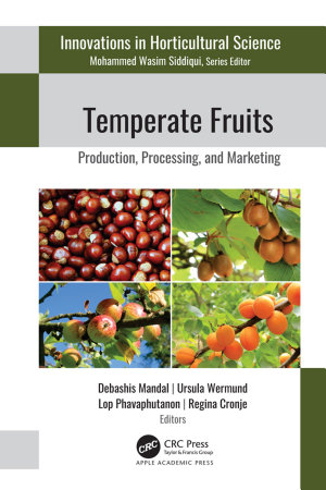 Temperate Fruits
