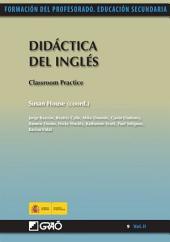 Didáctica del inglés = Classroom Practice