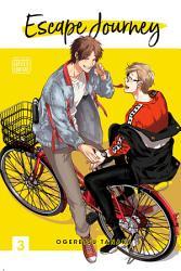 Escape Journey Vol 3 Yaoi Manga  Book PDF