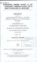 International maritime security II PDF