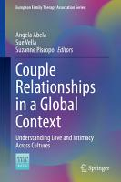 Couple Relationships in a Global Context PDF